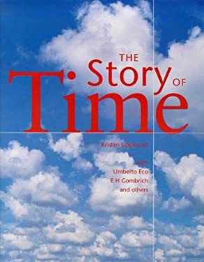 The Story of Time 9781858940724