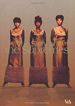 The Story of the Supremes 9781851775521