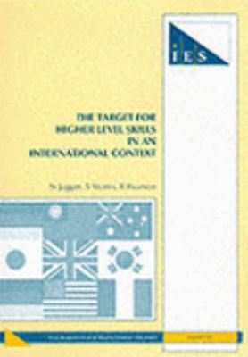 The Target for Higher Level Skills in an International Market 9781851842339