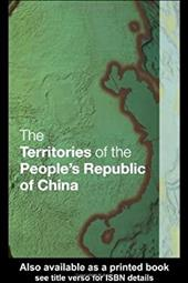 The Territories of the People's Republic of China 7581746