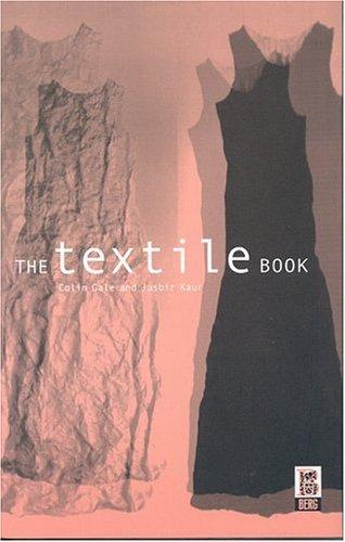 The Textile Book 9781859735121