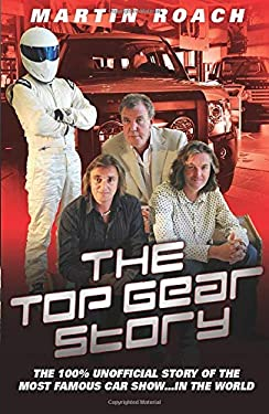 The Top Gear Story 9781857826623