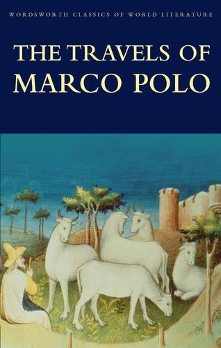 Travels of Marco Polo 9781853264733