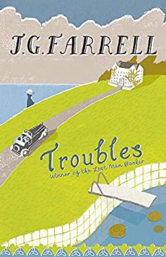 The Troubles 9781857990188