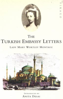 The Turkish Embassy Letters 9781853816796