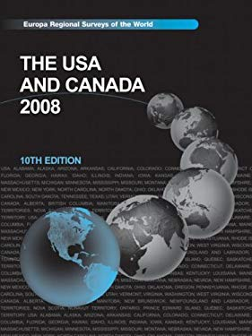 The USA and Canada 9781857433968