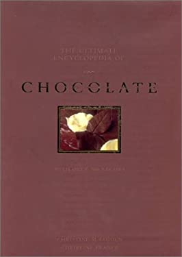 The Ultimate Encyclopedia of Chocolate 9781859673591