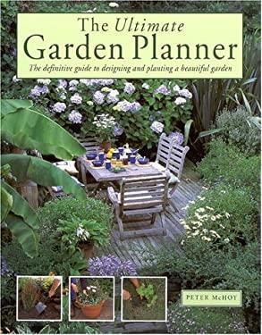 The Ultimate Garden Planner 9781859675779