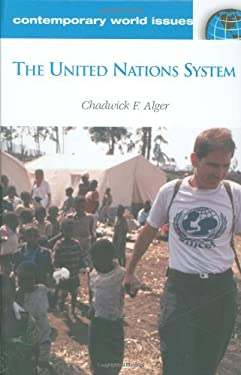 The United Nations System: A Reference Handbook 9781851098057