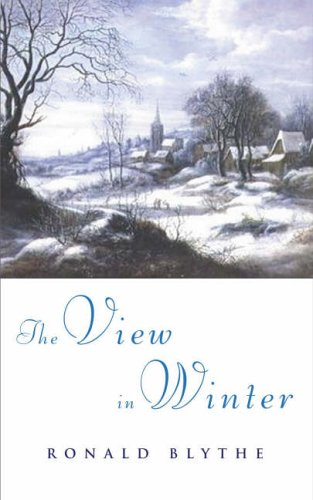 The View in Winter: Reflections on Old Age 9781853115929