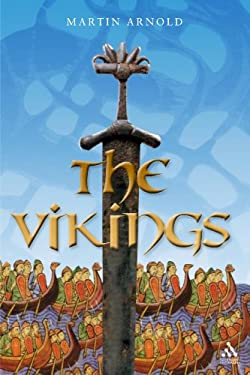 The Vikings: Culture and Conquest 9781852854768