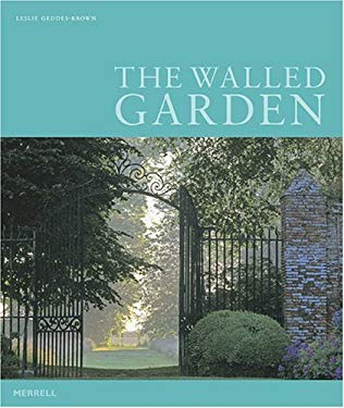 The Walled Garden 9781858943633