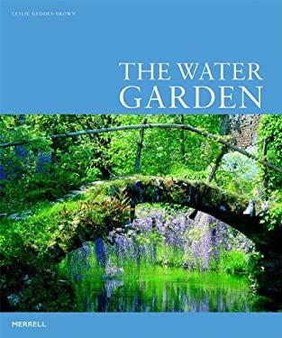 The Water Garden 9781858944104