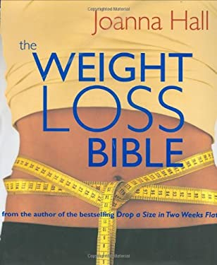 The Weight Loss Bible 9781856265614