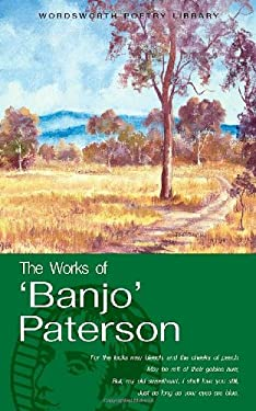 Works of 'Banjo' Paterson 9781853264306