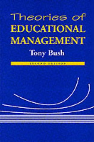Theories of Educational Management