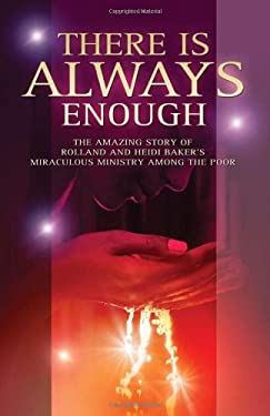 There's Always Enough: The Miraculous Move of God in Mozambique 9781852402877