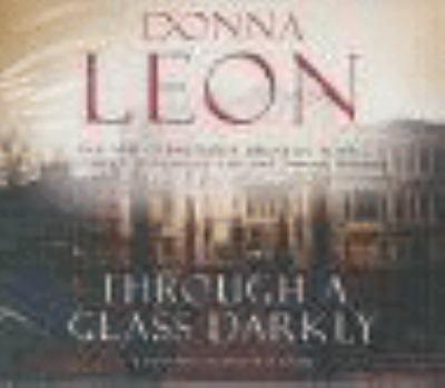 Through a Glass Darkly: (Brunetti) 9781856868914