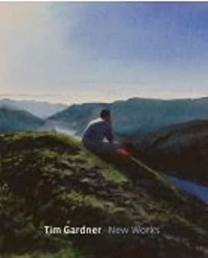 Tim Gardner: New Works 9781857093988
