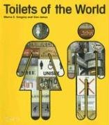 Toilets of the World 9781858943374