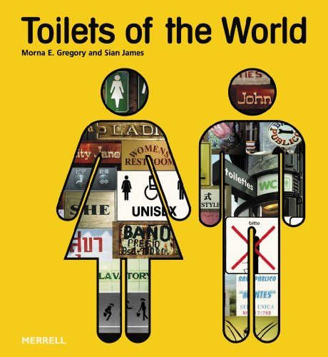 Toilets of the World 9781858944999