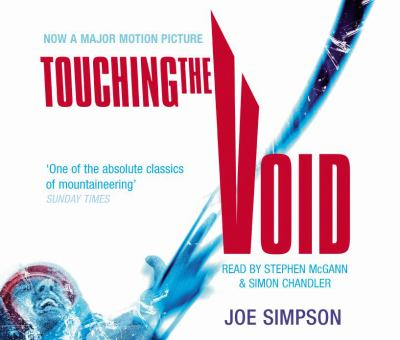 Touching the Void 9781856869645