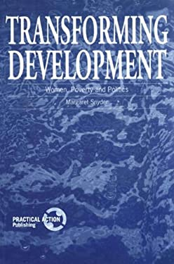 Transforming Development: Women 9781853393020