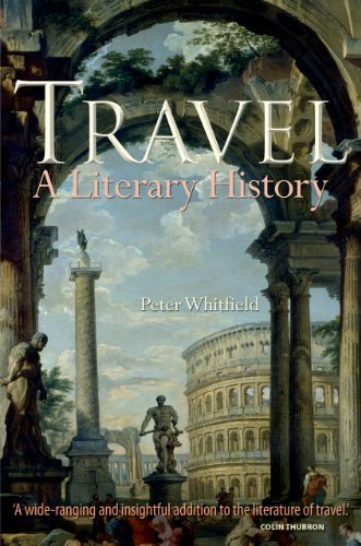 Travel: A Literary History 9781851243389