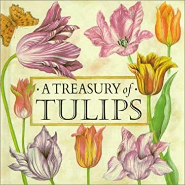 Treasury of Tulips 9781854799494