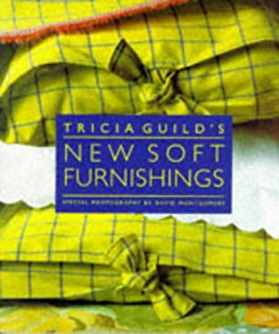 Tricia Guild's New Soft Furnishings 9781850298021