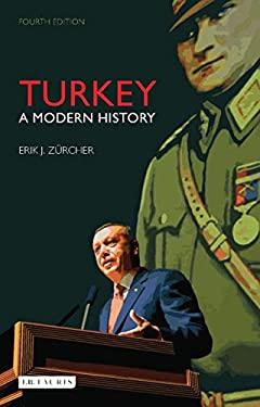 Turkey: A Modern History 9781850436140