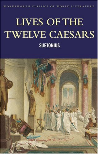 Lives of the Twelve Caesars 9781853264757