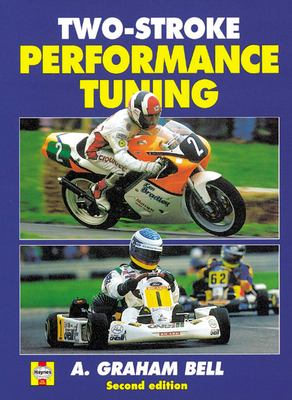 Two-Stroke Performance Tuning 9781859606193