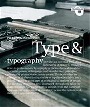 Type and Typography 9781856694377