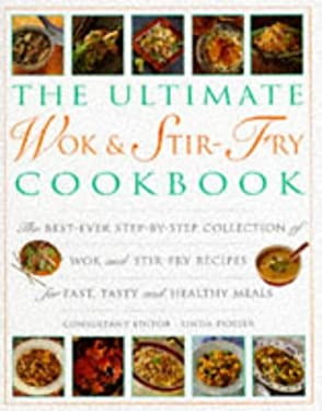 Ultimate Wok & Stir - Try 9781859676455