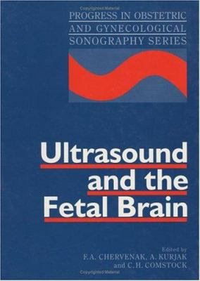 Ultrasound and the Fetal Brain 9781850706120