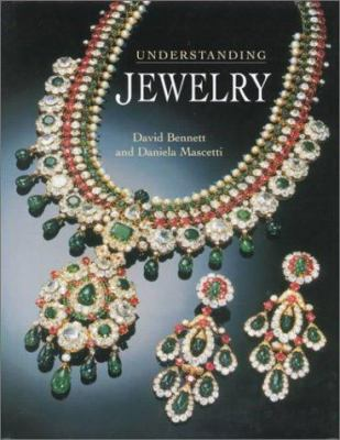 Understanding Jewelry 9781851493616