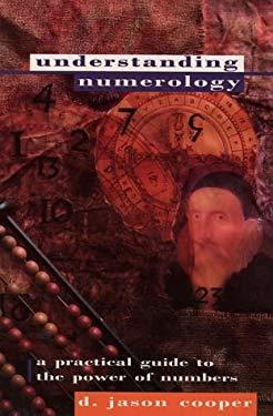 Understanding Numerology 9781855384620