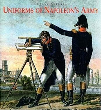 Uniforms of Napoleon's Army-Softbound 9781853675201