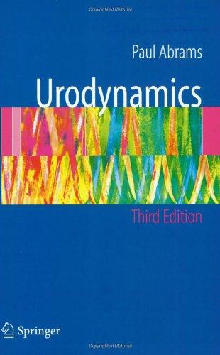 Urodynamics 9781852339241