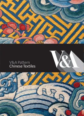 Chinese Textiles [With CDROM] 9781851776221
