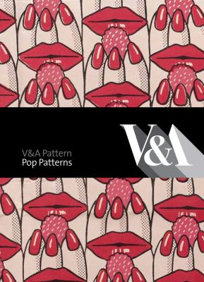 Pop Patterns [With CDROM] 9781851776368