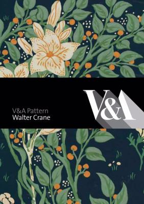 Walter Crane [With CDROM] 9781851776375