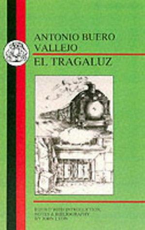 El Tragaluz 9781853994128
