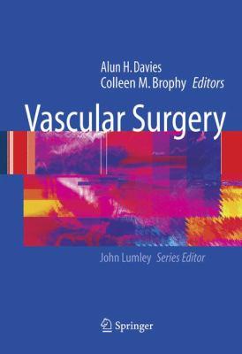 Vascular Surgery 9781852332884