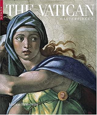 Vatican 100 Masterpieces 9781857592702