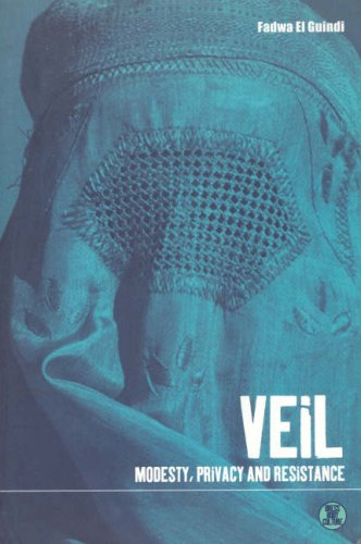 Veil: Modesty, Privacy and Resistance 9781859739242