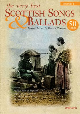 Very Best Scottish Songs Ballads Vol 1 P 9781857201826