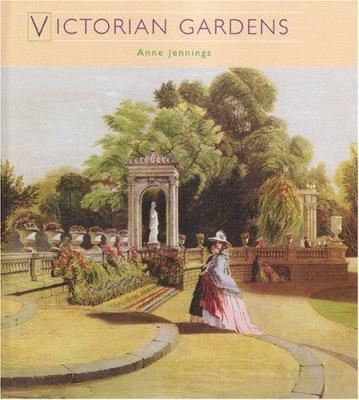 Victorian Gardens 9781850749370