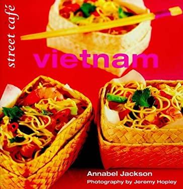 Vietnam - Street Cafe 9781850299646